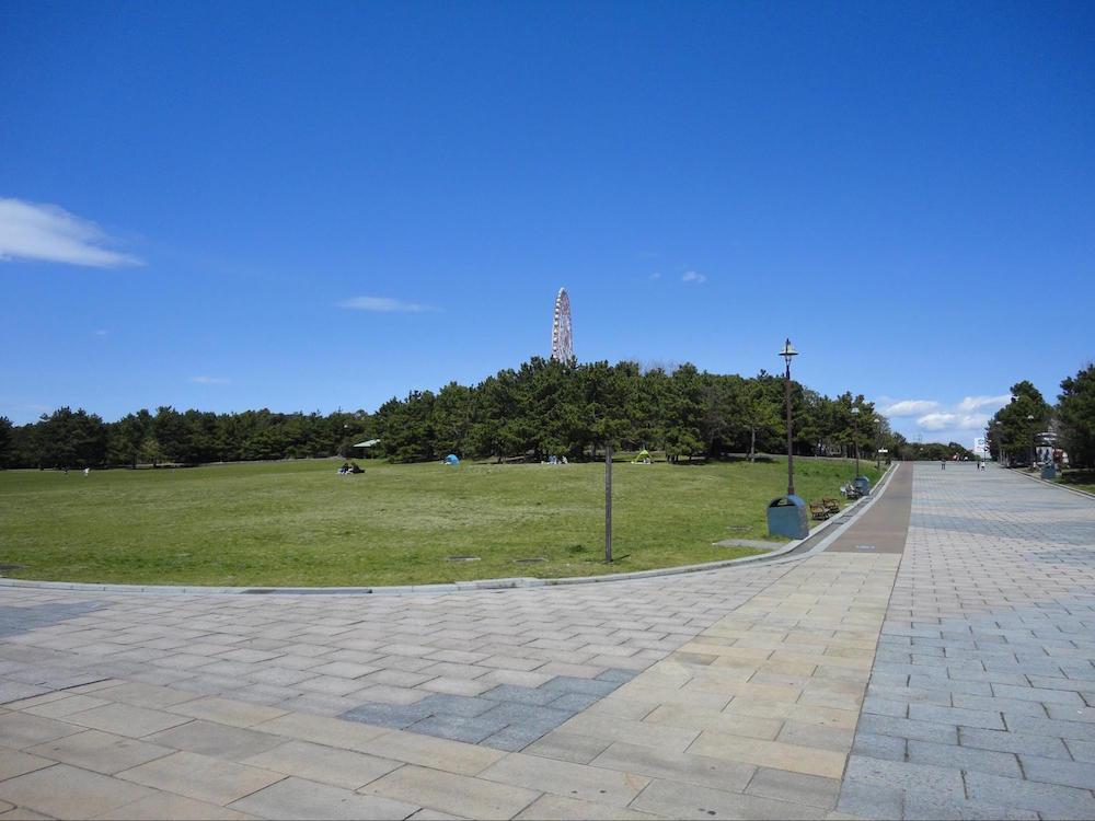 葛西臨海公園8