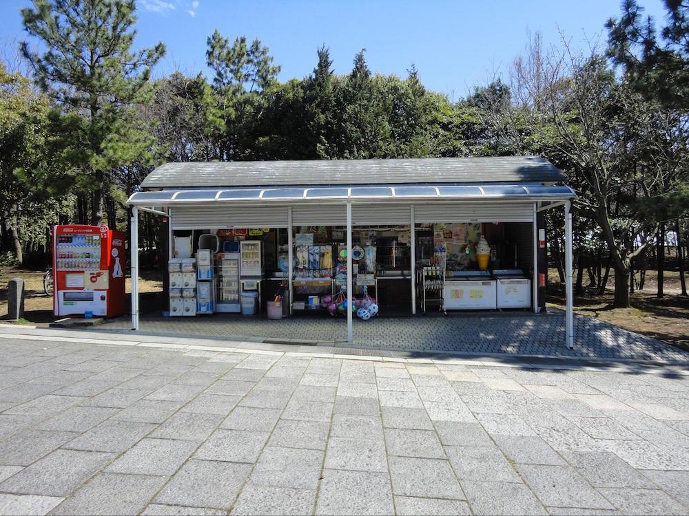 葛西臨海公園9