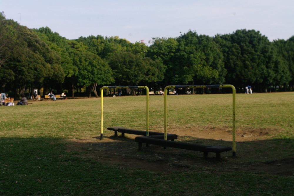 岸根公園11