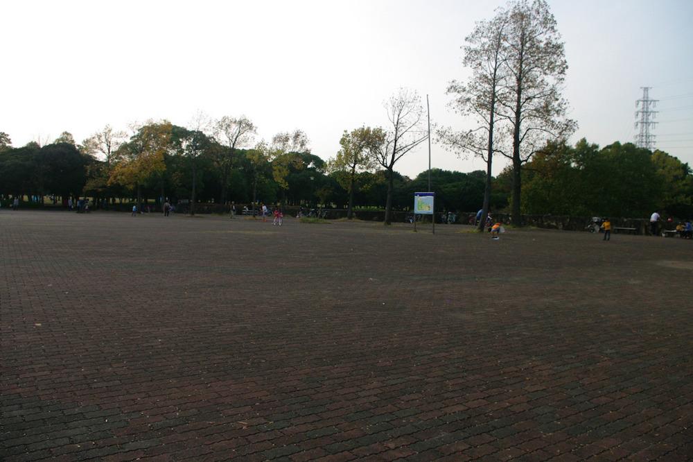 岸根公園13