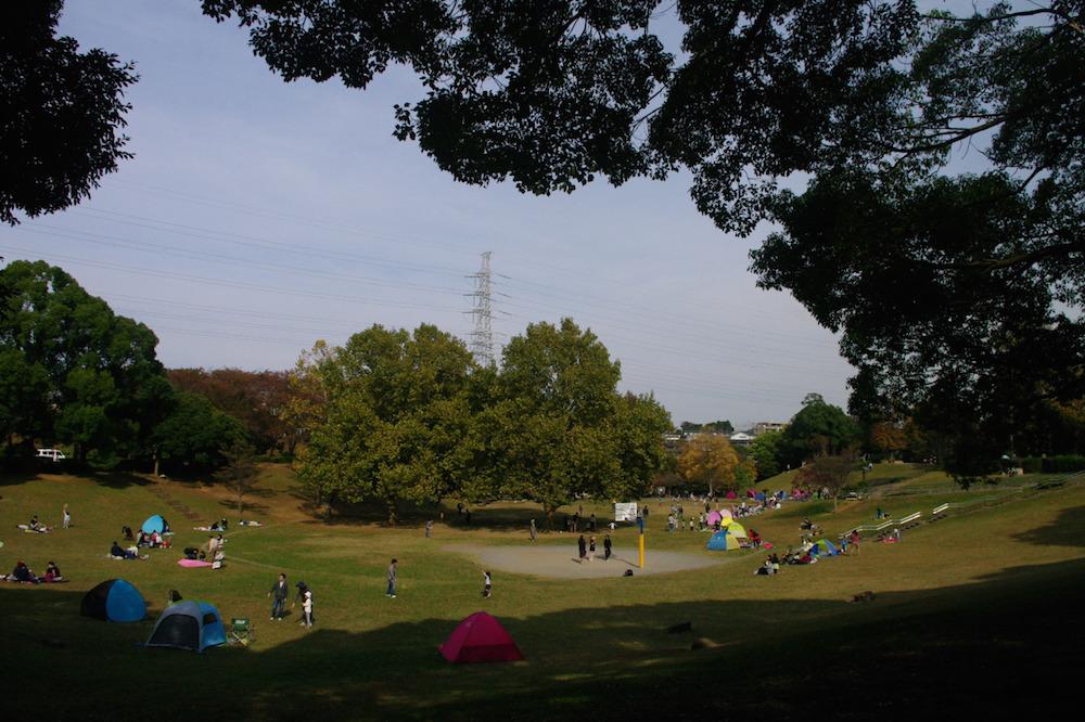 岸根公園6