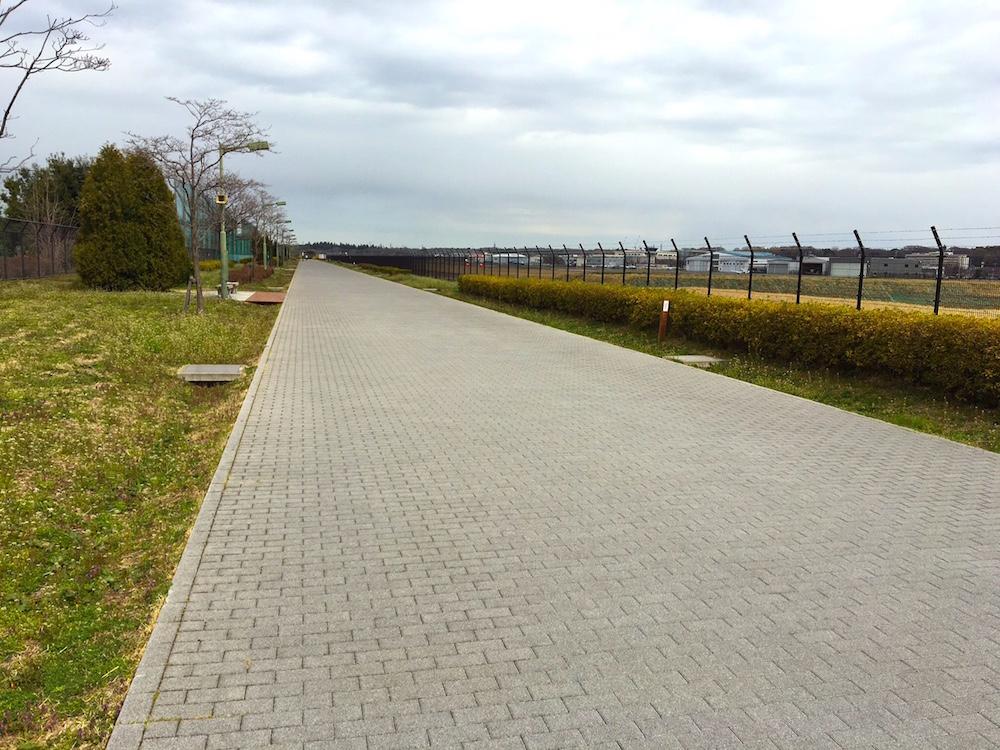 武蔵野の森公園4