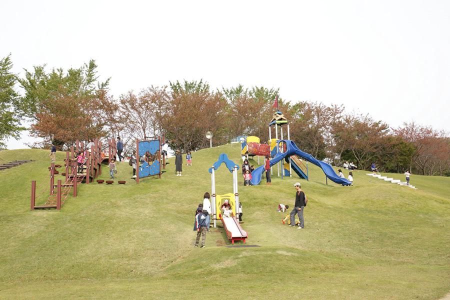 奥卯辰山健民公園1
