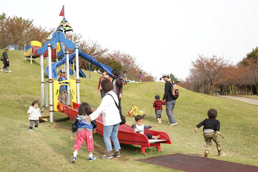 奥卯辰山健民公園6