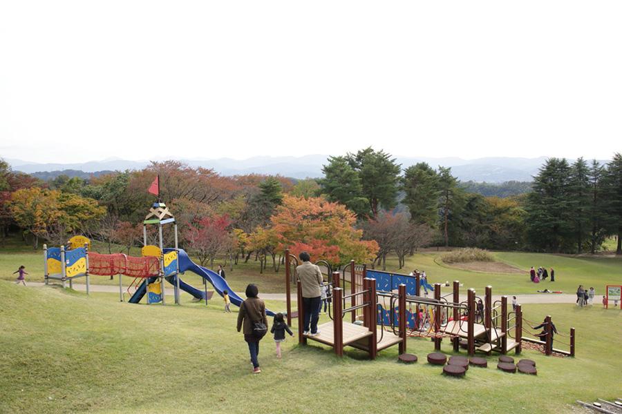 奥卯辰山健民公園7