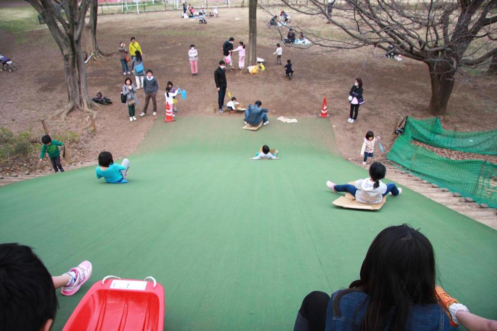 大泉中央公園10