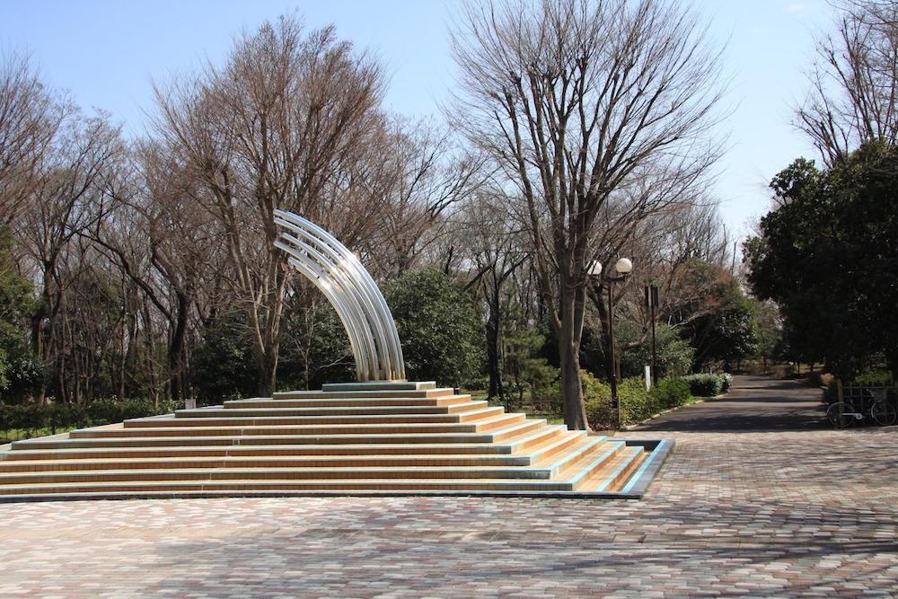 大泉中央公園4