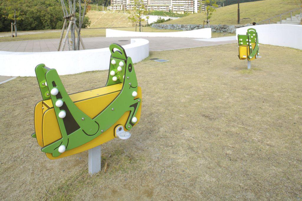 彩都西公園