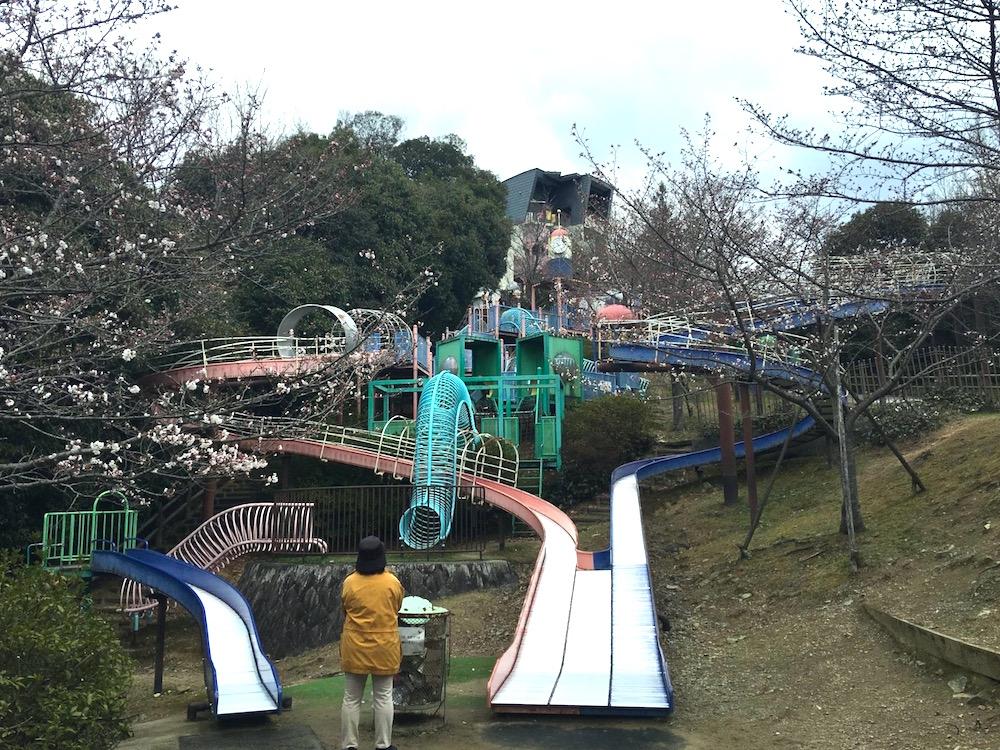 塩瀬中央公園2