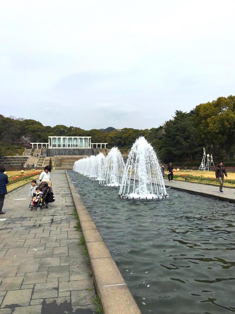 須磨離宮公園1