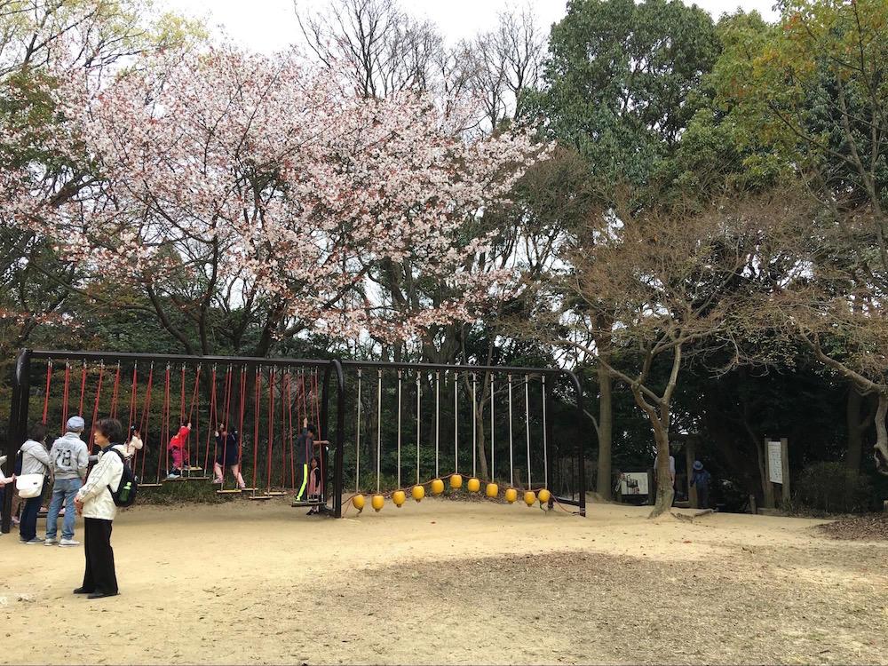 須磨離宮公園10