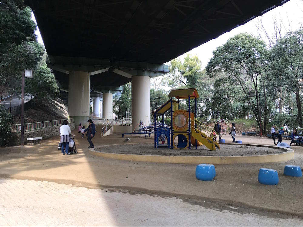 須磨離宮公園3