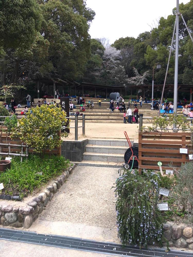 須磨離宮公園7