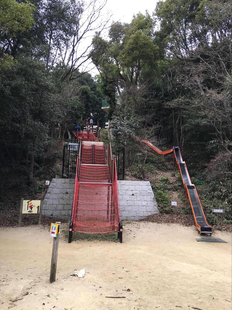 須磨離宮公園9