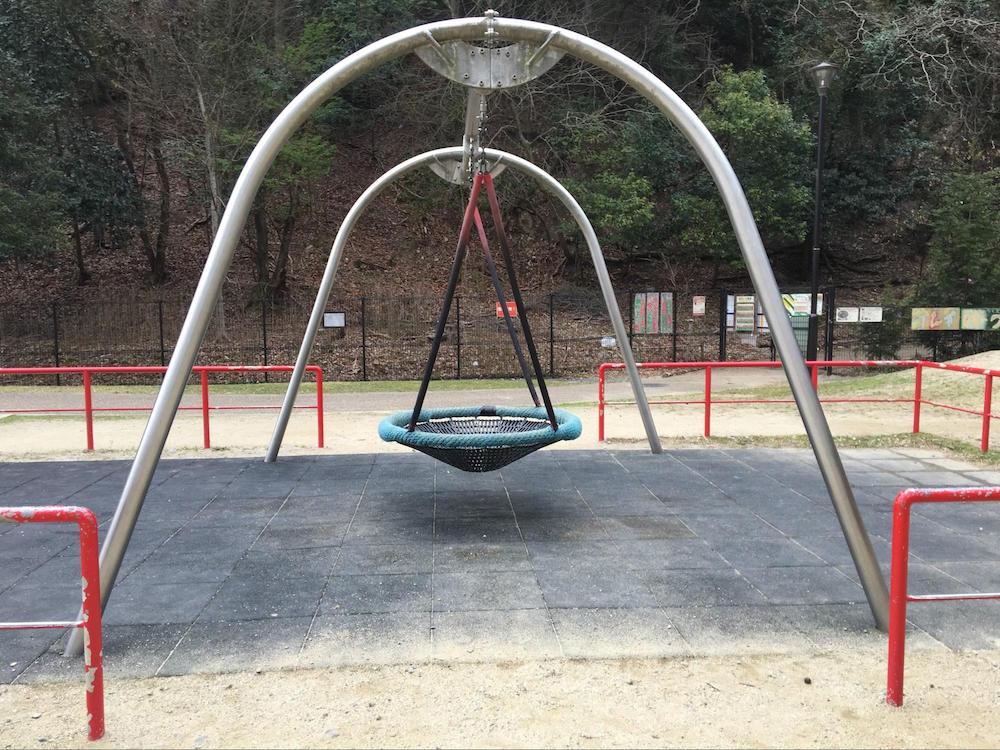 宝が池公園8