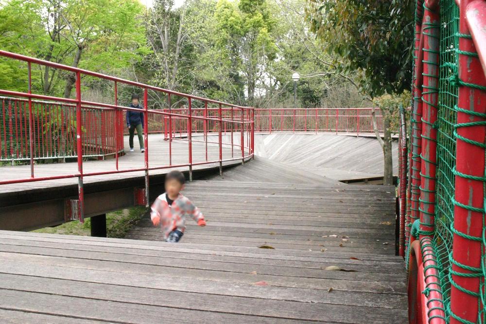 あいち健康の森公園3