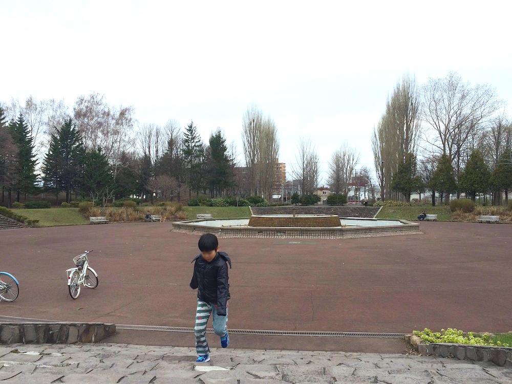 伏古公園8