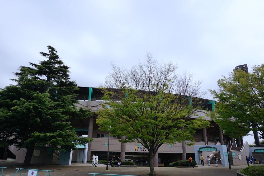保土ヶ谷公園4