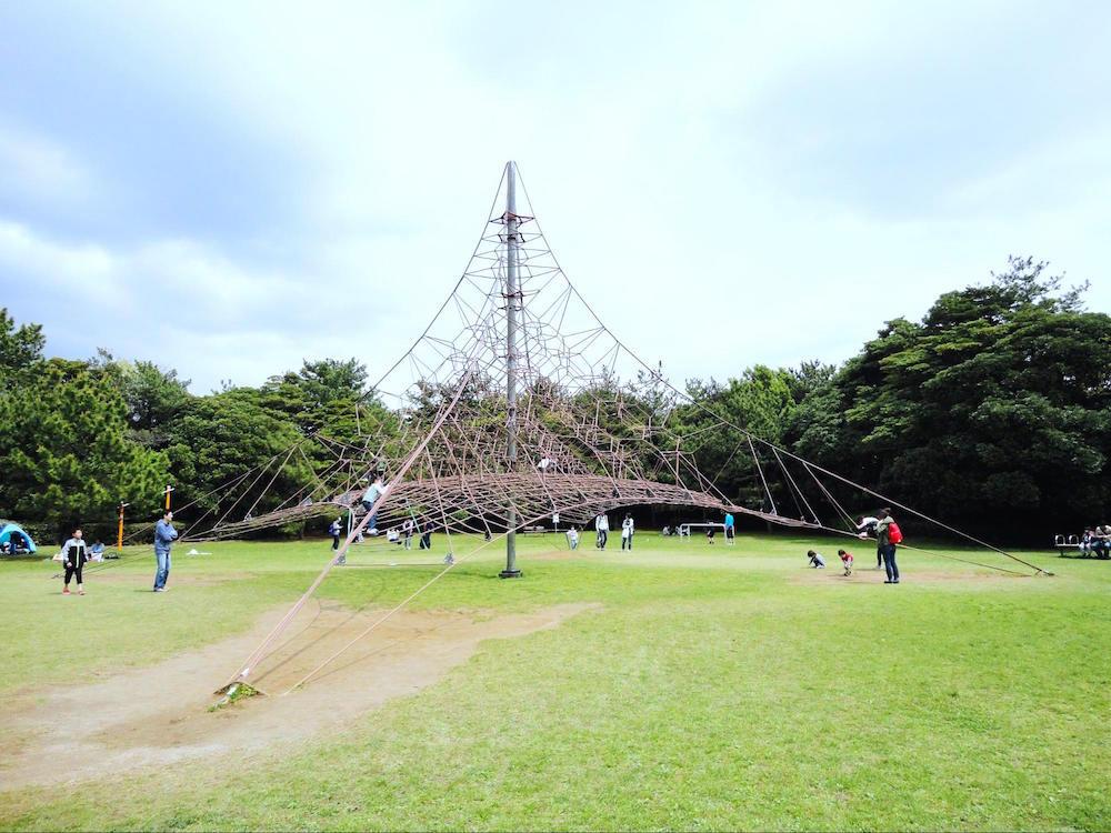 稲毛海浜公園11