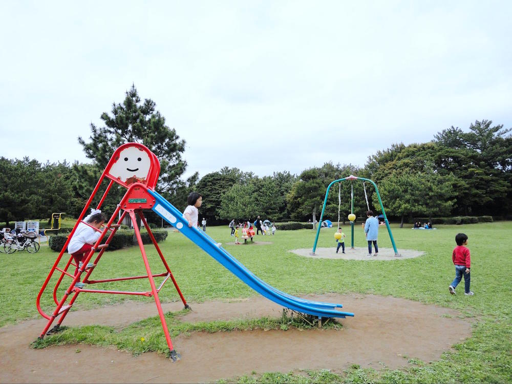 稲毛海浜公園12