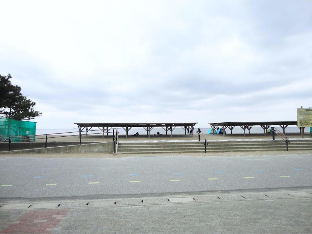 稲毛海浜公園7