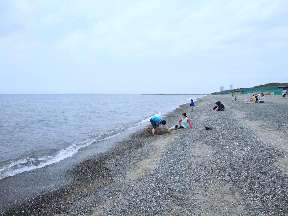 稲毛海浜公園8