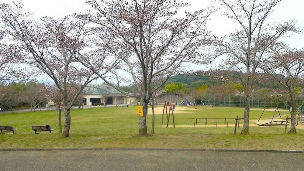香久山公園1