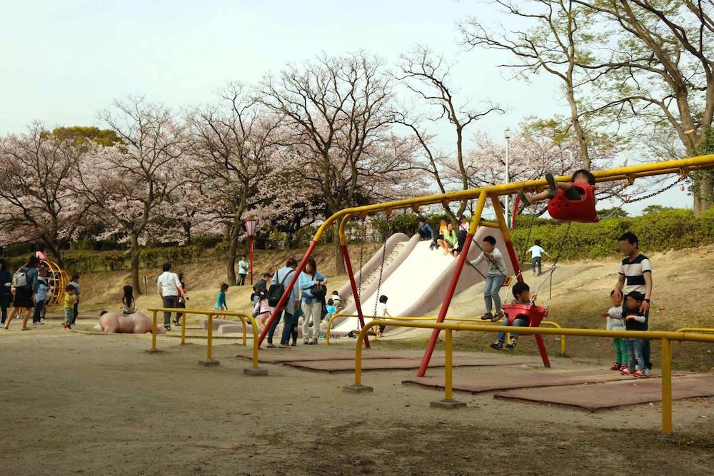 大池公園9