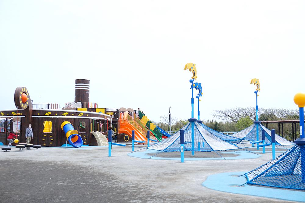 長井海の手公園10