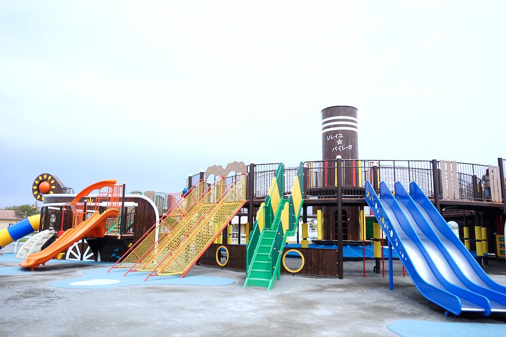 長井海の手公園12