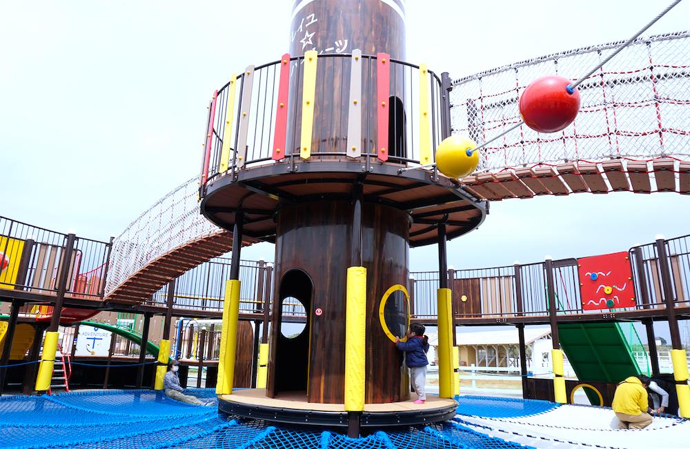 長井海の手公園13