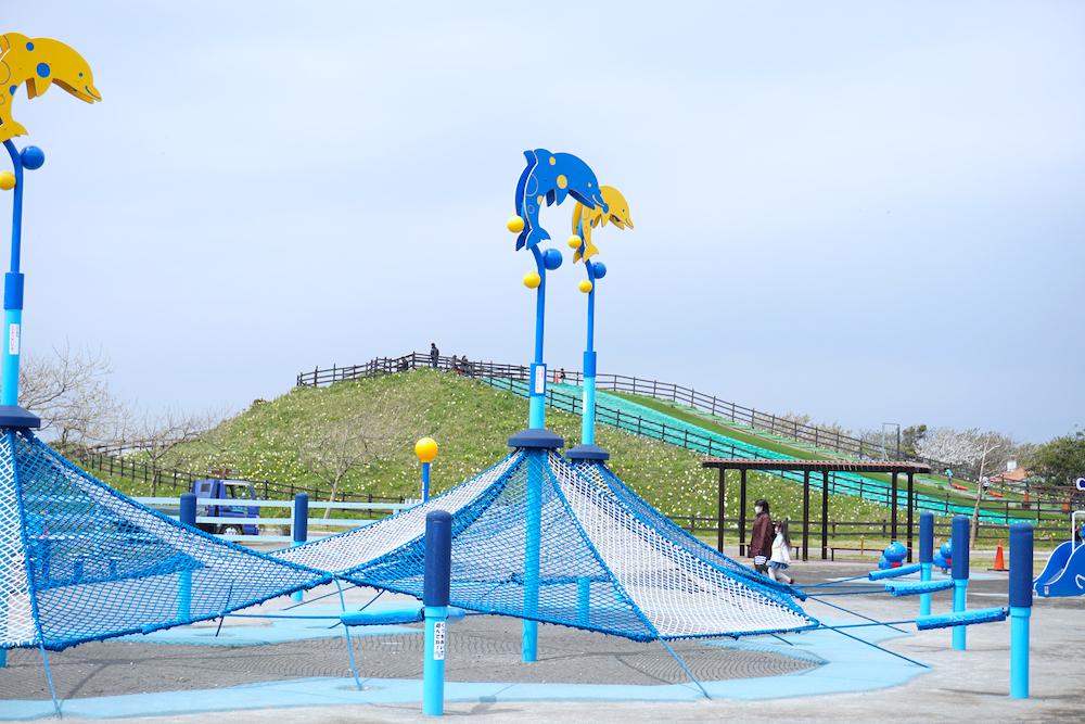 長井海の手公園14