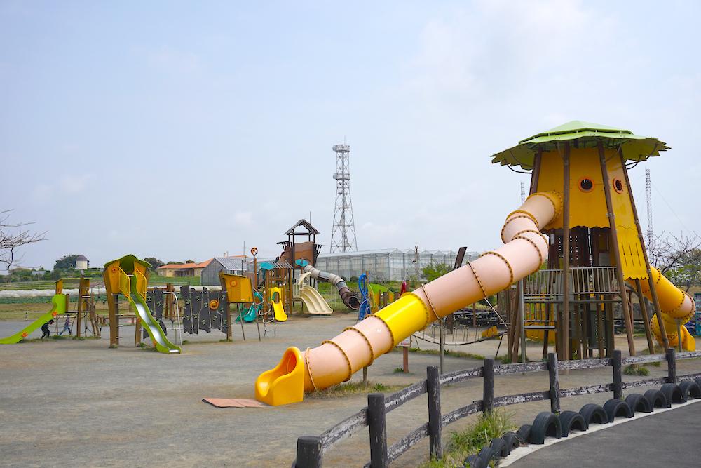 長井海の手公園4