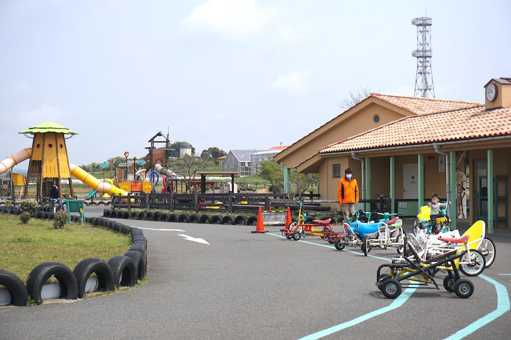 長井海の手公園5