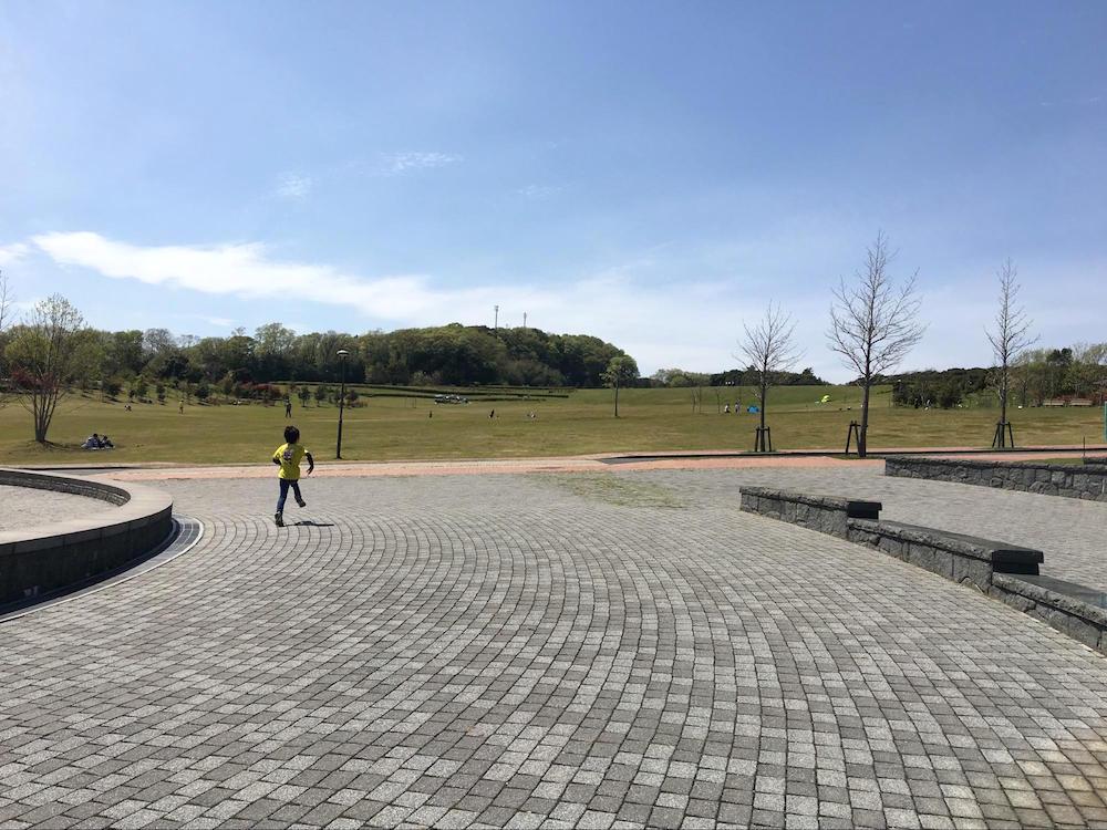 淡路島公園11