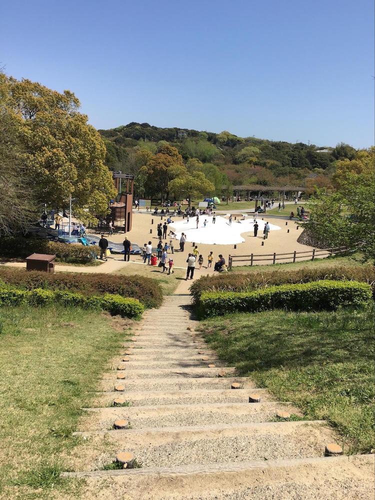 淡路島公園4