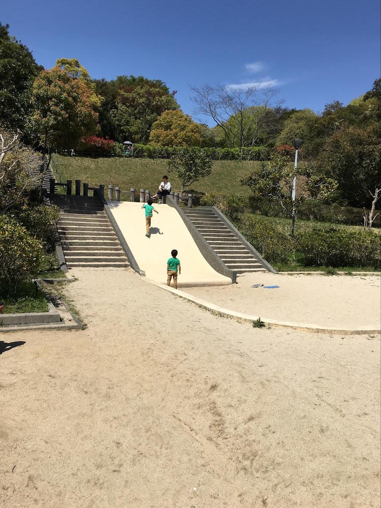 淡路島公園8