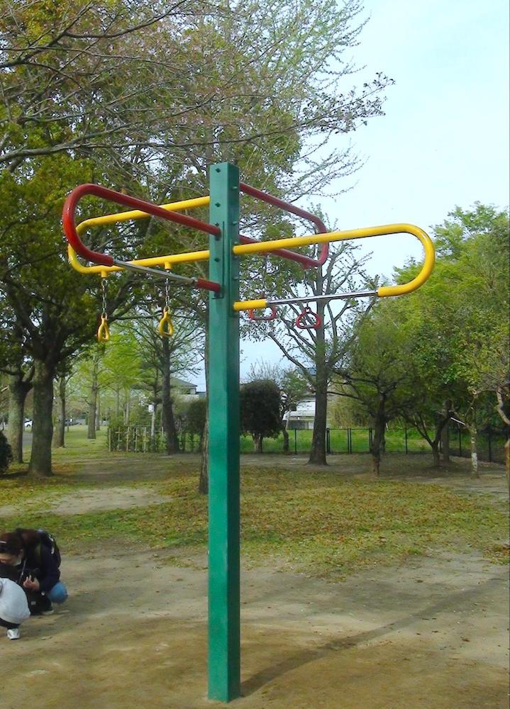 百目木公園10
