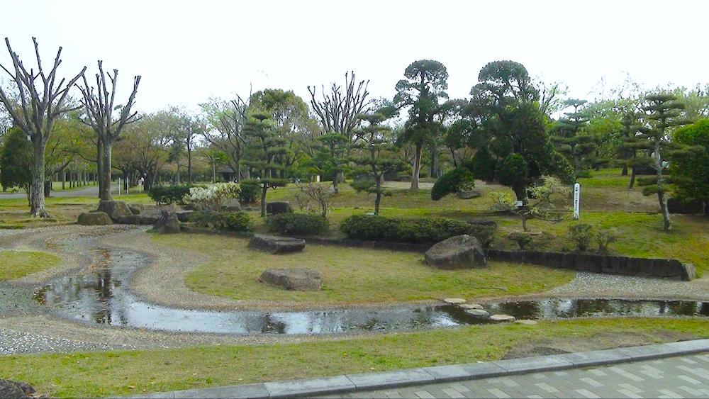 百目木公園13