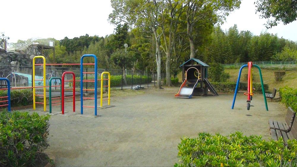 百目木公園14