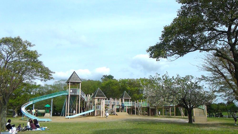 百目木公園2