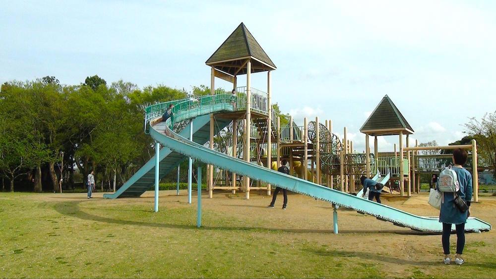 百目木公園4