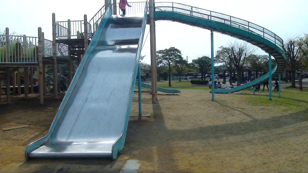 百目木公園6
