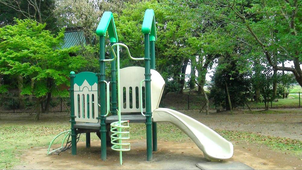 百目木公園8