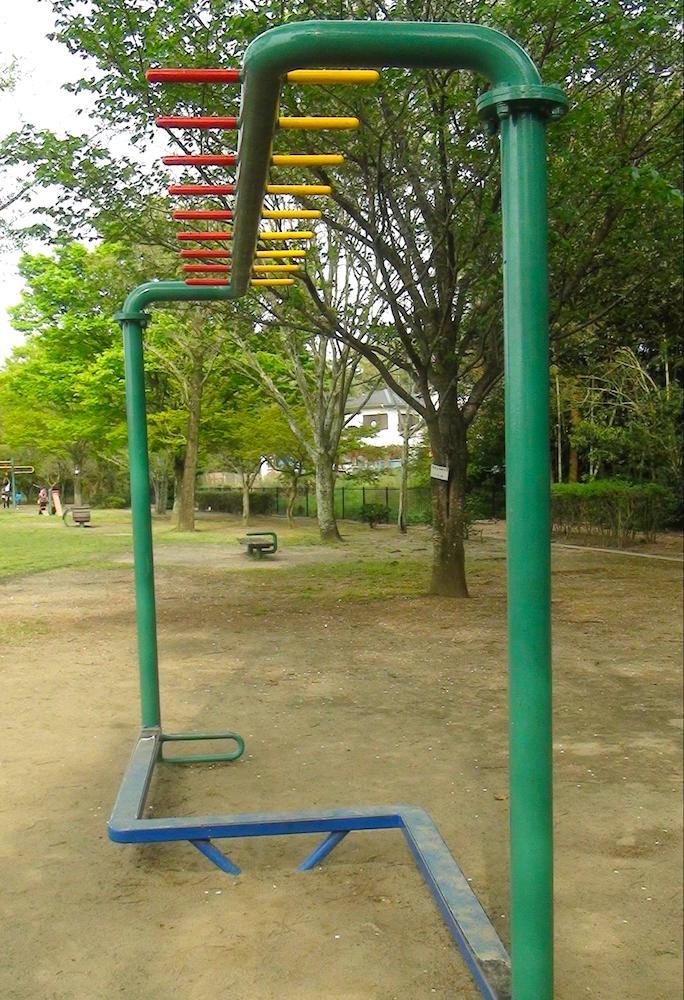 百目木公園9