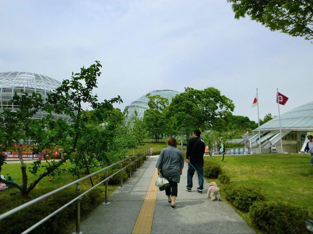 笛吹川フルーツ公園3
