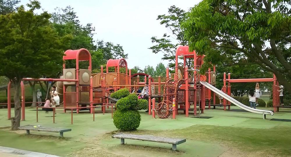 布勢総合運動公園14