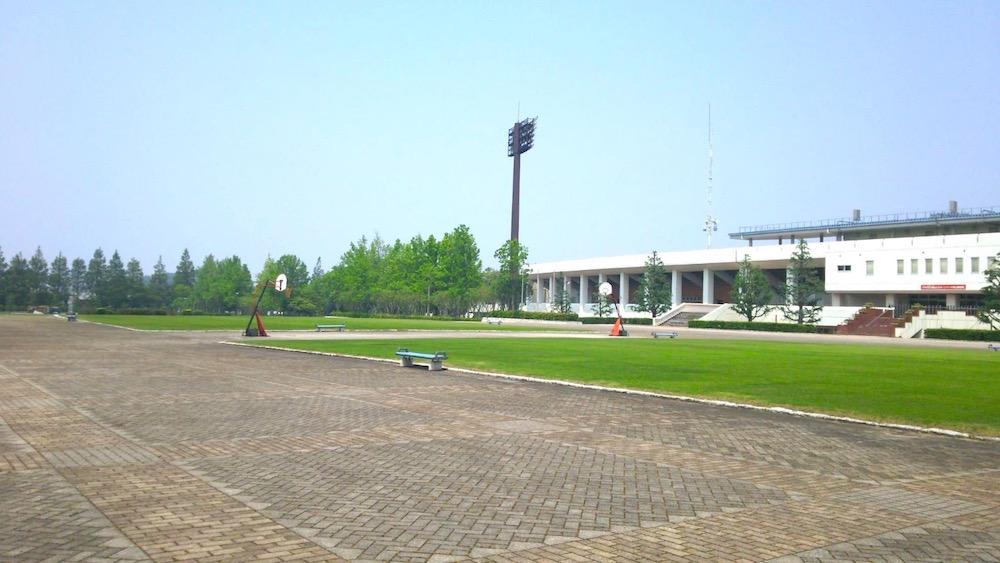 布勢総合運動公園6