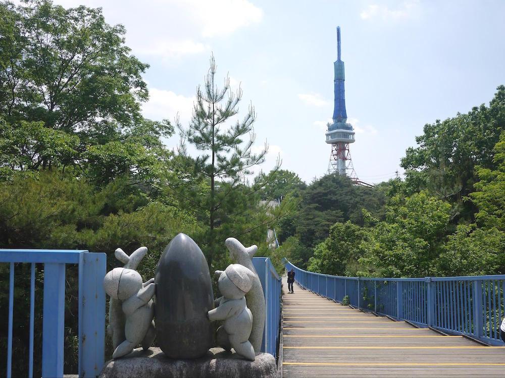 八幡山公園5
