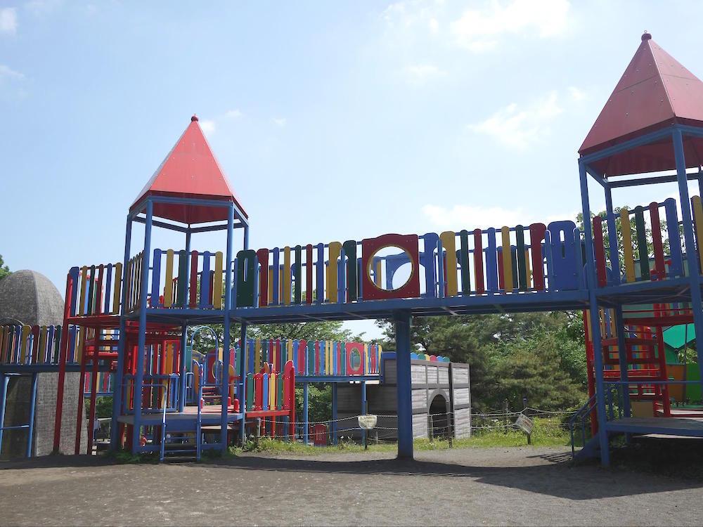 八幡山公園7